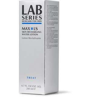 Lab Series MAX LS Skin Recharging Water Lotion, 200ml
