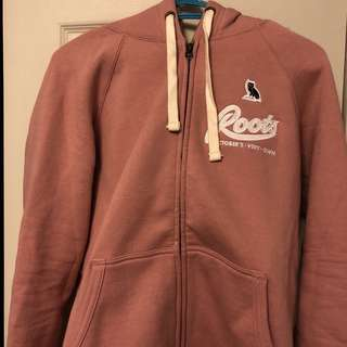 OVO x Roots sweater