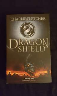 Dragon Shield (1) by Charlie Fletcher