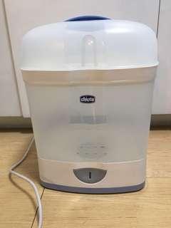 Chicco Steam Sterilizer
