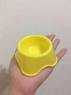 Pet Bowl for small animals