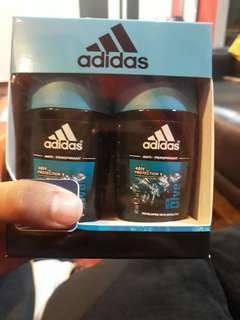 Adidas Deodorant Dual