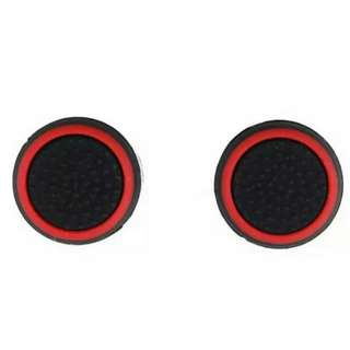 PS4 Silicone Thumbstick Grips