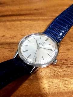 Omega Cal 550 Vintage 35mm