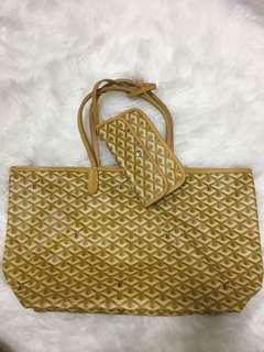 Goyard Bag