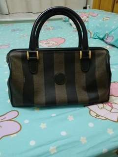 ~端午節大優惠~ Vintage Fendi Bag
