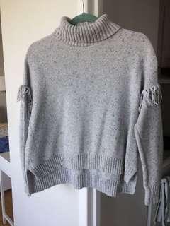 Arie sweater