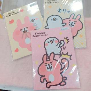 台灣 kanahei notebook