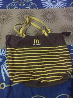 mcd tote bag