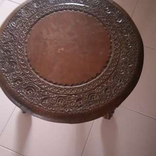 Antique ware