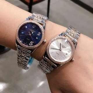 Longines LO6601288浪琴 女表 女士手表 腕表