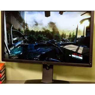 Dell Ultrasharp U2713HM LED Monitor