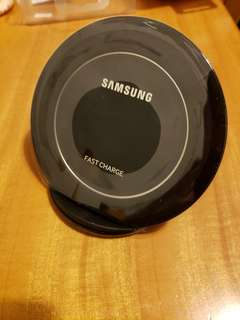三星無線直立快充Samsung Wireless Charger