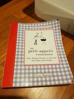 Le Petit Appetite Cookbook