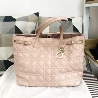DIOR shopping bag