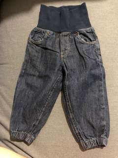 H&M denim jean pant