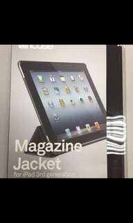 Incase iPad case for iPad 2&3