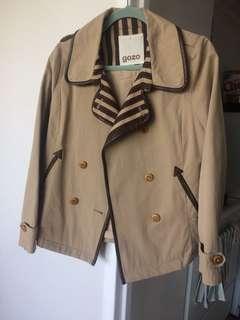 Gozo coat