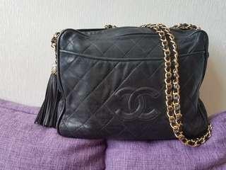 Chanel Vintage Bag 復古中古手袋