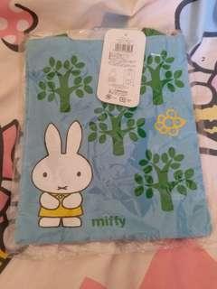 全新miffy小布袋