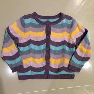 Mothercare cardigan