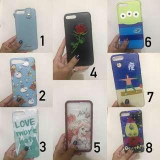 🚚 iPhone 7/8 plus
