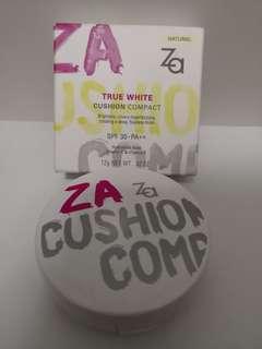 ZA CUSHION COMPACT