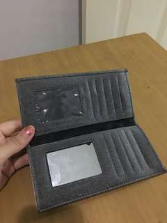 Millenium wallet