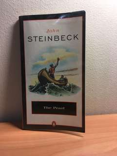 The Pearl (by John Steinbeck)