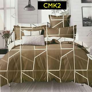 SET CADAR MURAH 6IN1 (CMK)