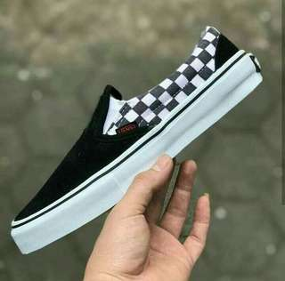 VANS SLIPON THRASHER