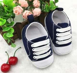 Sepatu bayi prewalker baby shoes
