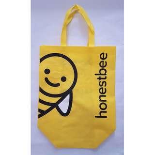 Reusable Honest Bee Bags