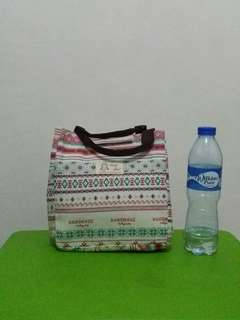 Lunch bag insulated