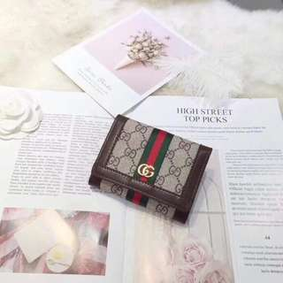 Copy Original Gucci Wallet