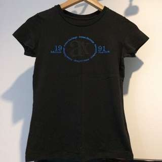 Authentic AX T-Shirt
