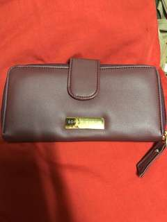 Sophie Martin Paris Wallet