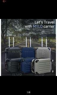 20/24inch Mylo Series Luggage
