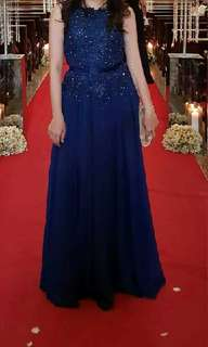 LONG GOWN FOR RENT!!!