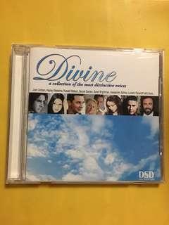 Divine Cd