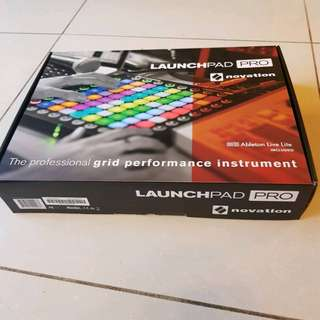 Brand New Launchpad Pro for sale.