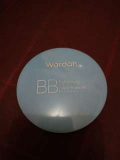 Wardah BB Lightening (Natural)