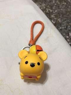 小熊維尼吊飾