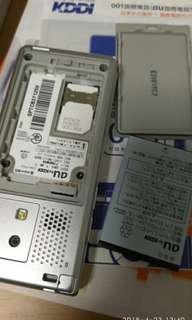 PANTECH (PT002SSA) 插 sim card CDMA 制式 $100