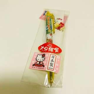 Hello Kitty 原子筆
