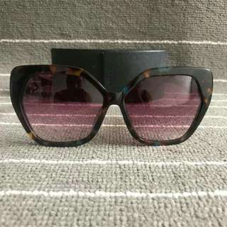 Kacamata Prada sunniest auth mulus