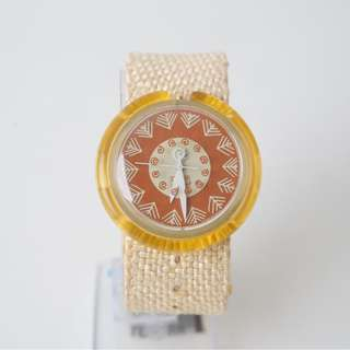 Swatch Authentic Preloved