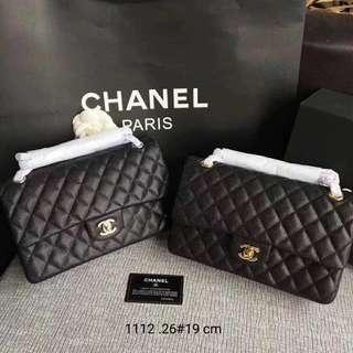 Chanel classic..