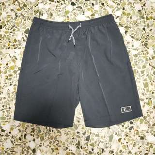 BNWT Dark grey casual shorts