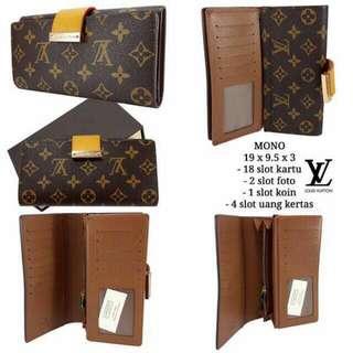 Dompet Wanita LV Louis Vuitton